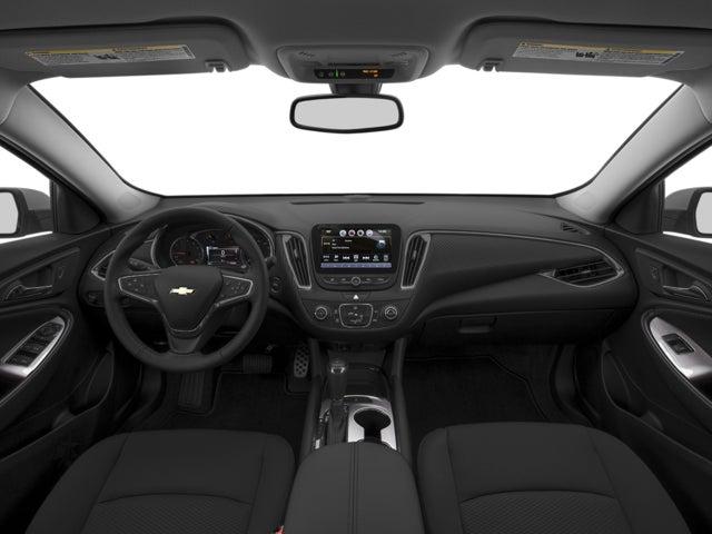 Champion Auto Owensboro >> 2017 Chevrolet Malibu 4dr Sdn LT w/1LT in Owensboro, KY ...