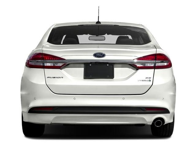 Champion Auto Owensboro >> 2018 Ford Fusion Hybrid Se Fwd In Owensboro Ky Owensboro Ford
