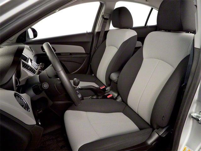 Champion Auto Owensboro >> 2012 Chevrolet Cruze 4dr Sdn LS in Owensboro, KY ...