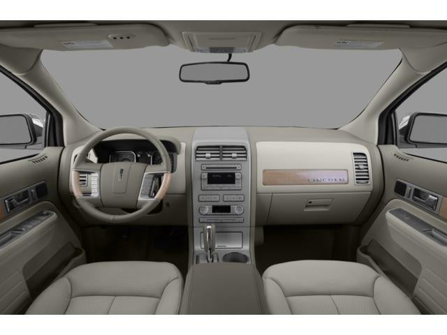 2008 Lincoln MKX AWD 4dr in Owensboro, KY   Owensboro Lincoln MKX ...